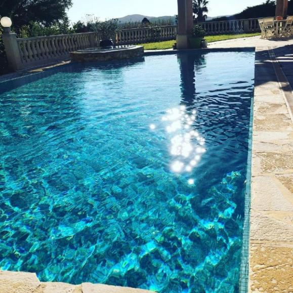 piscine construction