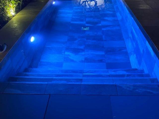 Création d'une piscine et filtration piscine